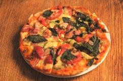 みまからピザ
